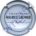 GRUMIER Maurice n°20 blanc et noir