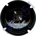 MEA Claude n°04 noir