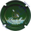 MEA Claude n°06 vert