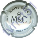 MOET & CHANDON n°215 blanc Whitestar
