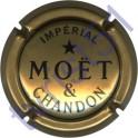 MOET & CHANDON n°236 jéroboam Impérial