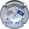MOREL Jean-Paul : Blue Peter