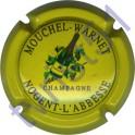 MOUCHEL-WARNET n°02 jaune