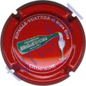 RIBAILLE-VUATTIER n°04 rouge