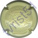 RICHARD-DHONDT n°06 estampée crème
