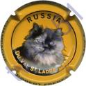 ROBERT FRERES n°18 Russia orange