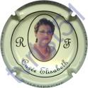 ROBERT FRERES n°20 cuvée Elisabeth