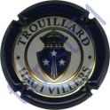 TROUILLARD n°06a contour bleu