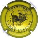 VARRY-LEFEVRE n°06 jaune et noir