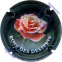WARIS ALAIN n°10 Rose des desserts