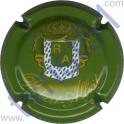 ALLAIT ROBERT n°07 vert