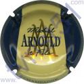 ARNOULD MICHEL n°28 crème contour bleu inscription contour