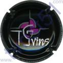 BAGNOST A. n°13 TG Vins noir
