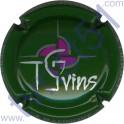 BAGNOST A. n°13 TG Vins vert