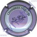 DOURY Philippe n°38 Le Clos