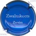 DOURY Philippe n°42b Zwalmkoets bleu et blanc