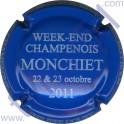 DOURY Philippe n°48 Monchiet 2011