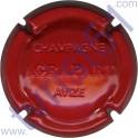 AGRAPART & Fils n°09 estampé rouge