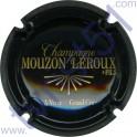 MOUZON-LEROUX n°05e noir et or