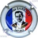 THIRION Jacques n°01 président Sarkozy
