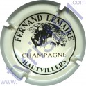 LEMAIRE Fernand n°02a crème clair et noir