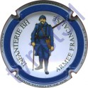 BLANCHARD-PUBLIER n°04 Infanterie BH