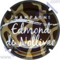 EDMOND DE NOLLIVAC n°04 marron