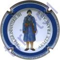 BLANCHARD-PUBLIER n°04 Officier infantrie BH