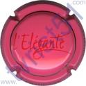 COTEAUX SIX CHARLES HESTON n°05 Elégante rose