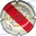 MUMM n°129 quart cordon rouge