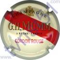 MUMM n°135 quart cordon rouge