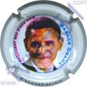 THIRION Jacques n°01 Obama