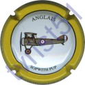 BLANCHARD-PUBLIER n°05 Anglais Sopwith Pup