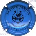 SAVOYE Janick n°03 bleu et noir