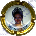 COLLET Raoul n°03 Miss France 2002