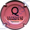 QUENARDEL & FILS n°28b rose