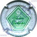SENDRON-DESTOUCHES n°05 blanc et vert