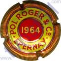 POL ROGER 1964