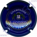 JANISSON F n°03 bleu