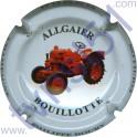 DOURY Philippe n°39 Tracteur Allgaier