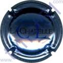 CL DE LA CHAPELLE n°22 bleu pâle Ecrin