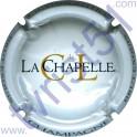 CL DE LA CHAPELLE n°26 gris clair Brut Exquis