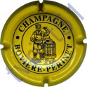 BOVIERE-PERINET n°06 jaune et noir
