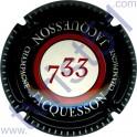 JACQUESSON n°19 cuvée 733