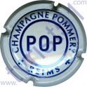 POMMERY n°107 quart Pop