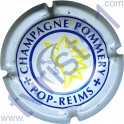 POMMERY n°110 quart Pop blanc