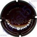 ROMAIN Paul n°02 marron et argent