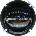 CANARD-DUCHENE n°75h noir