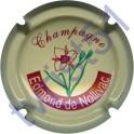 EDMOND DE NOLLIVAC n°01 fond crème