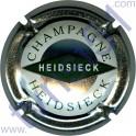 CHARLES HEIDSIECK n°62a métal